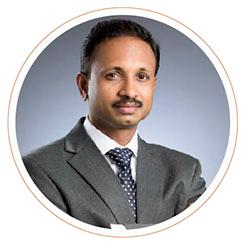 Dr Nandakumar Ramasami
